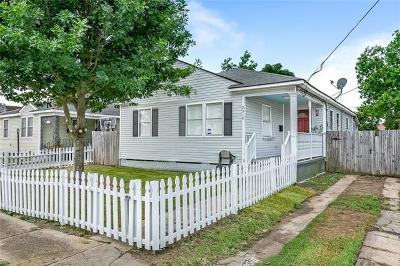 Single Family Home For Sale: 5310 Wilton Drive