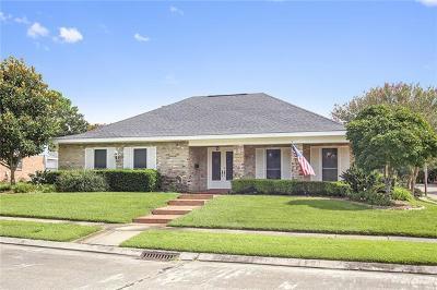 Single Family Home For Sale: 3668 Pin Oak Avenue