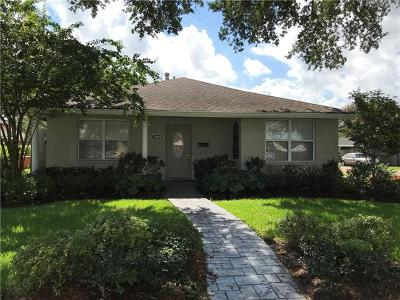 Single Family Home For Sale: 1401 N Bengal Road