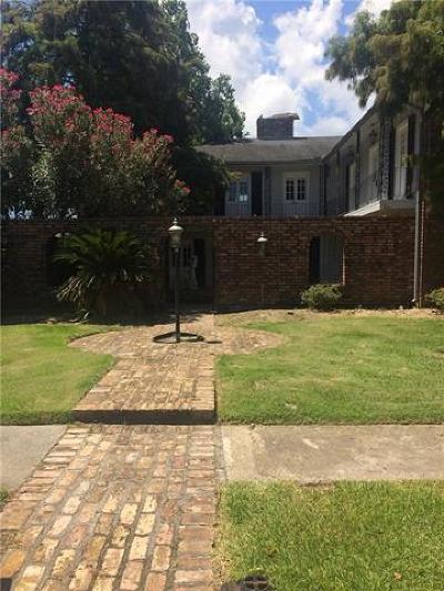 Kenner Single Family Home For Sale: 75 Verde Street