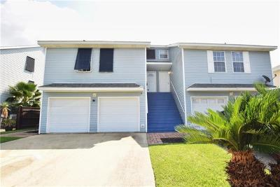 Slidell Single Family Home For Sale: 116 Northshore Circle #A
