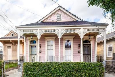 Multi Family Home For Sale: 925-927 N Salcedo Street