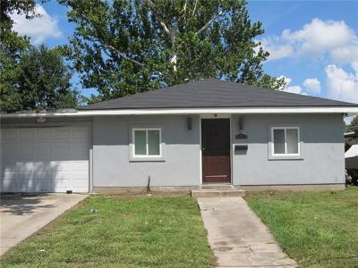 Single Family Home For Sale: 1038 Michael Street