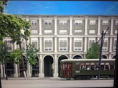 New Orleans Condo For Sale: 1750 St Charles Avenue #205