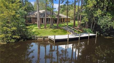 Covington Single Family Home For Sale: 30 Woodvine Court