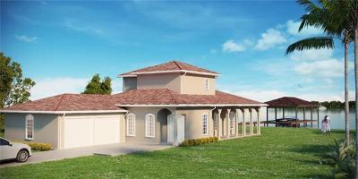 Slidell Single Family Home For Sale: 4048 Marina Villa East