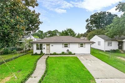 Jefferson Single Family Home For Sale: 685 Dodge Avenue