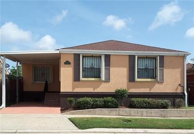 Single Family Home For Sale: 2763 Edna Street