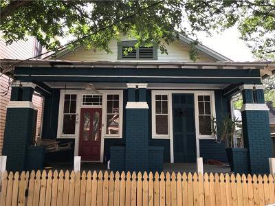 Single Family Home For Sale: 628 Elmira Avenue