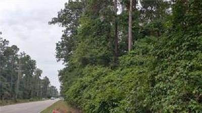 Slidell Residential Lots & Land For Sale: Thompson Road
