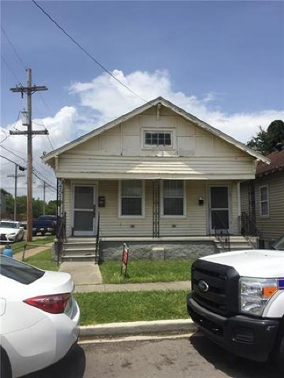 Multi Family Home For Sale: 3100-02 Broadway Street