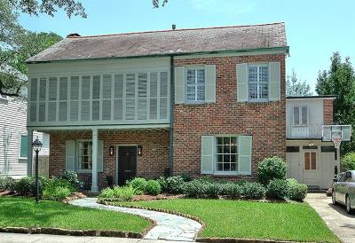 Metairie Single Family Home For Sale: 439 Betz Place