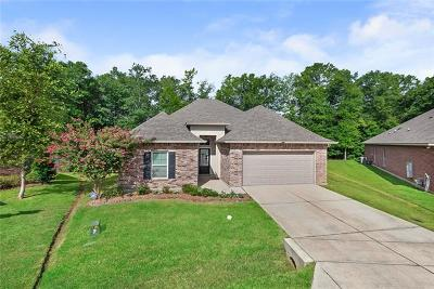 Covington Single Family Home For Sale: 500 Piney Plains Lane