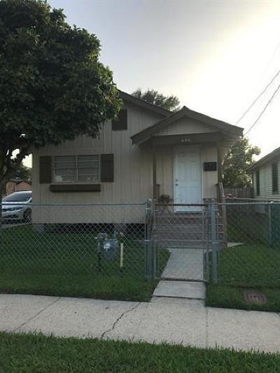 Harvey Single Family Home Pending Continue to Show: 626 3rd Avenue