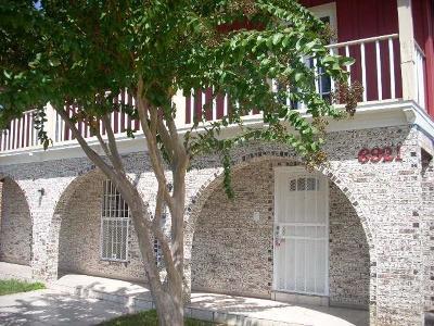 Multi Family Home For Sale: 6921 Yorktown Street