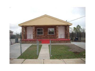 New Orleans Multi Family Home For Sale: 3605 St Ferdinand Street