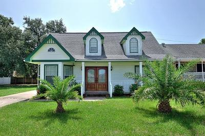 New Orleans Single Family Home For Sale: 13130 Linden Street