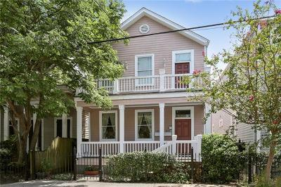New Orleans Condo For Sale: 2618 Chippewa Street #2618