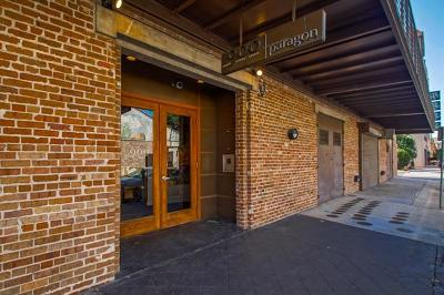New Orleans Condo For Sale: 900 S Peters Street #13