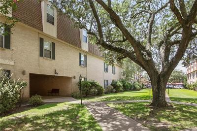 Metairie Condo For Sale: 2708 Whitney Place #905
