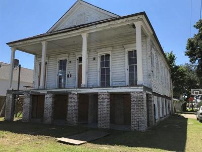 Arabi Single Family Home For Sale: 648 Mehle Street