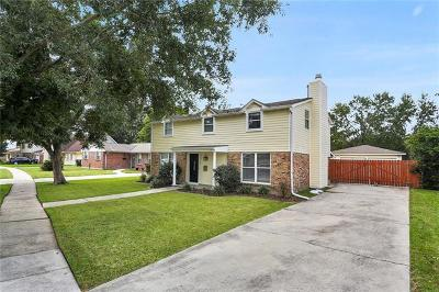 Single Family Home Pending Continue to Show: 3511 River Oaks Drive