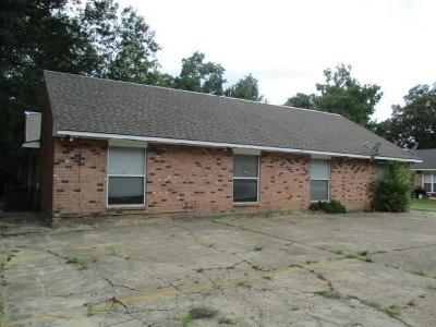Multi Family Home For Sale: 44173 Simpson Place