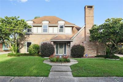 Single Family Home For Sale: 3849 N Teak Avenue