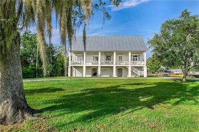 Slidell Single Family Home Pending Continue to Show: 200 Legendre Drive