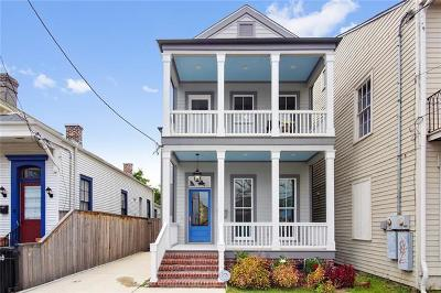 Single Family Home For Sale: 528 First Street