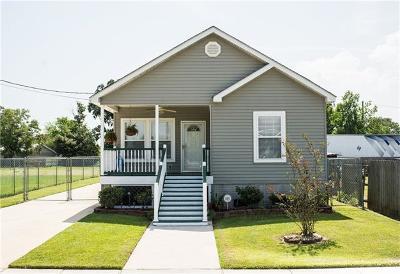 Arabi Single Family Home For Sale: 1505 Alexander Avenue