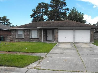 Slidell Rental For Rent: 216 Hollow Rock Court