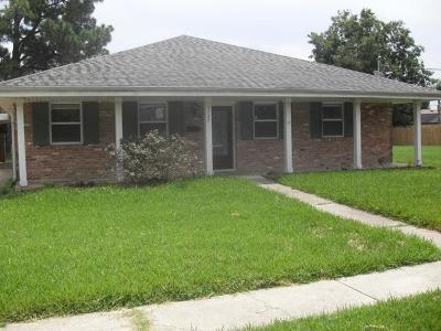 New Orleans Single Family Home For Sale: 5727 Paris Avenue
