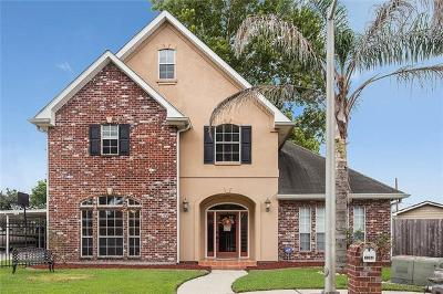 Metairie Single Family Home For Sale: 1208 New York Avenue
