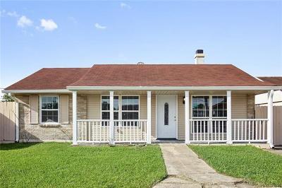Single Family Home For Sale: 153 Elaine Drive