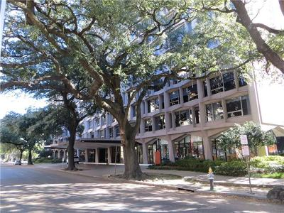 New Orleans Condo For Sale: 2100 St Charles Avenue #7-B