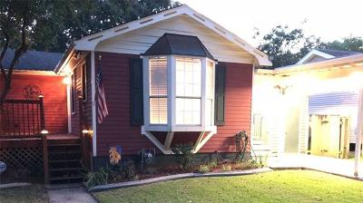 Metairie Single Family Home For Sale: 604 Henry Landry Avenue