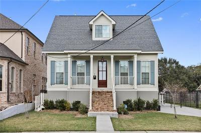 New Orleans Single Family Home For Sale: 1427 Pressburg Street