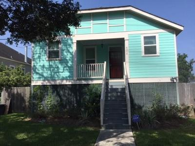 Single Family Home For Sale: 6316 Franklin Avenue