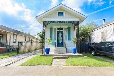 Jefferson Single Family Home For Sale: 418 Monticello Avenue