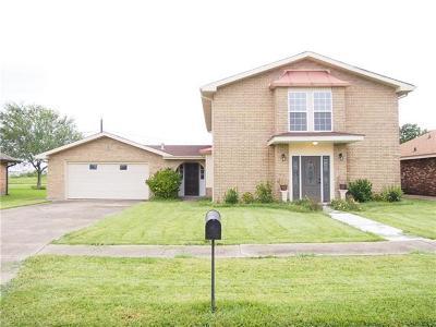 Harvey Single Family Home For Sale: 2648 Vulcan Street