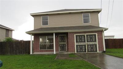 Marrero Single Family Home For Sale: 7136 Rue Louis Phillipe Street