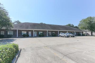 Commercial Lease For Lease: 159 Longview Drive #C