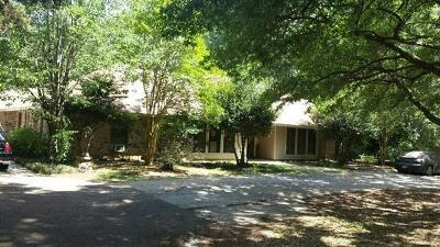 Single Family Home For Sale: 3015 59 Highway