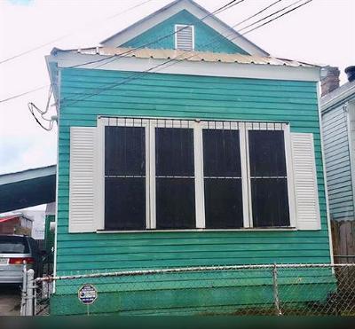 Single Family Home For Sale: 1525 Eagle Street