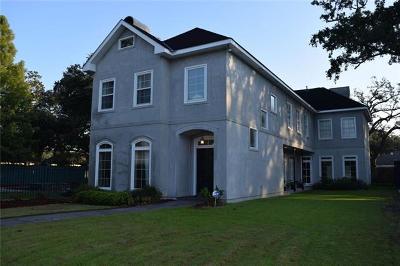 River Ridge, Harahan Single Family Home For Sale: 10017 Sauve Oak Lane