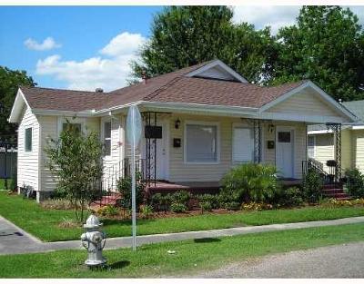 Jefferson Multi Family Home For Sale: 2213-15 James Street