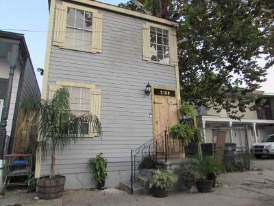 Single Family Home For Sale: 2130 Rev John Raphael Jr Way