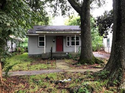 Single Family Home Pending Continue to Show: 1145 Southlawn Boulevard