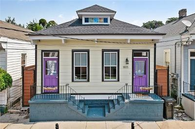 New Orleans LA Rental Pending Continue to Show: $2,400